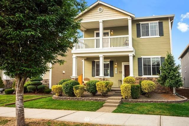 1427 50th Street NE, Auburn, WA 98002 (#1664746) :: Keller Williams Realty