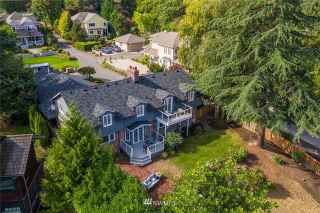7736 Seward Park Avenue S, Seattle, WA 98118 (#1664751) :: Better Properties Lacey