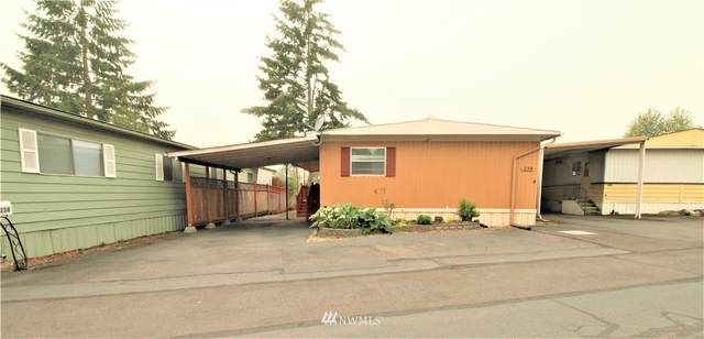 2101 S 324th Street #238, Federal Way, WA 98003 (#1664754) :: Better Homes and Gardens Real Estate McKenzie Group
