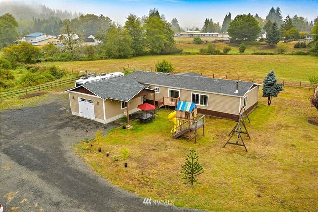 5710 Wilson Creek Road, Raymond, WA 98577 (#1664788) :: Alchemy Real Estate