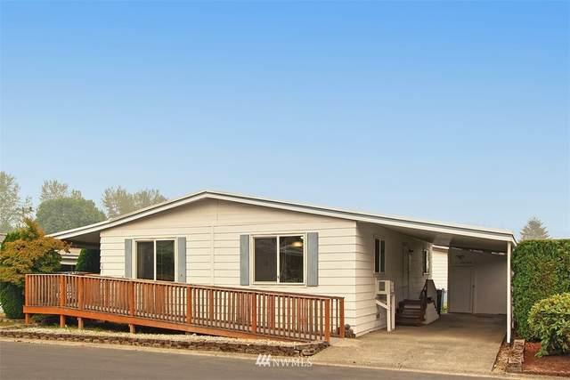 3611 I Street NE #8, Auburn, WA 98002 (#1664792) :: Commencement Bay Brokers