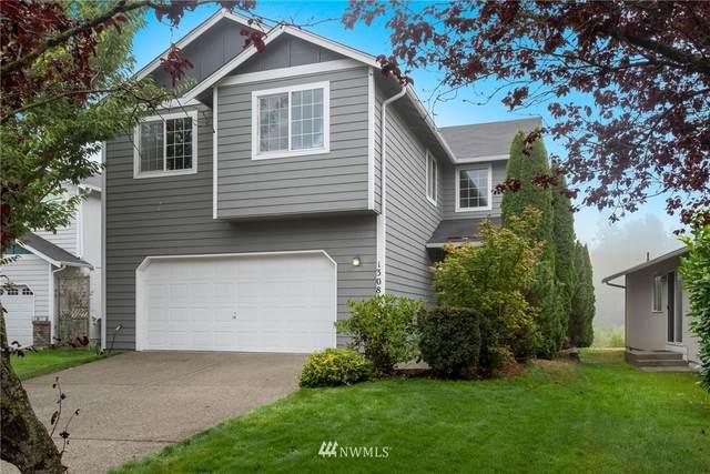 1308 193rd Street E, Spanaway, WA 98387 (#1664804) :: Lucas Pinto Real Estate Group