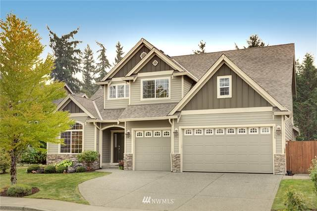 23335 SE 284th Street, Maple Valley, WA 98038 (#1664807) :: Tribeca NW Real Estate