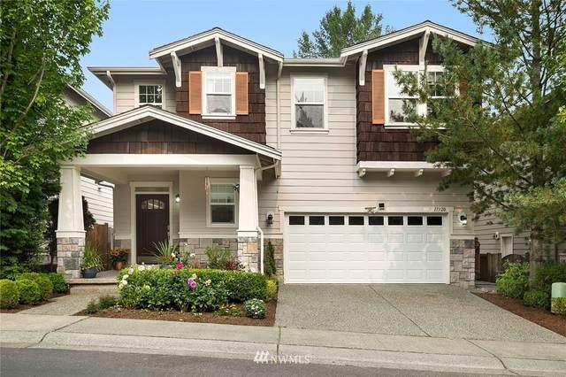17320 NE 25th Way, Redmond, WA 98052 (#1664818) :: Better Homes and Gardens Real Estate McKenzie Group