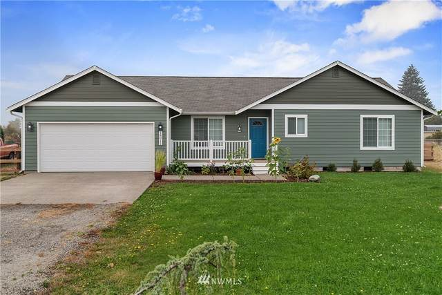 18011 Daryl Lane SW, Rochester, WA 98579 (#1664826) :: Better Homes and Gardens Real Estate McKenzie Group