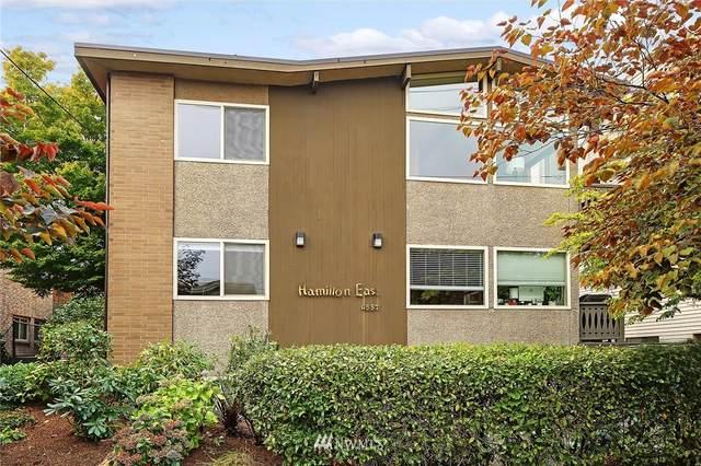 6557 4th Avenue NE #8, Seattle, WA 98115 (#1664830) :: Alchemy Real Estate
