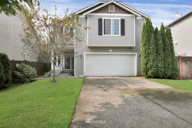 17826 18th Avenue Ct E, Spanaway, WA 98387 (#1664839) :: Lucas Pinto Real Estate Group