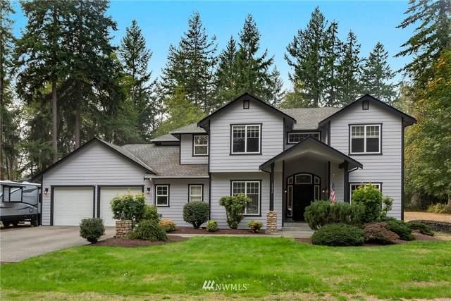 17010 126th Avenue E, Puyallup, WA 98374 (#1664845) :: McAuley Homes