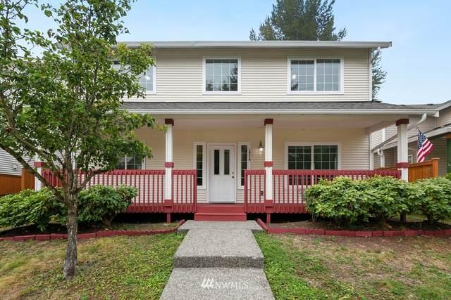 10218 Holly Drive, Everett, WA 98204 (#1664855) :: Better Properties Lacey