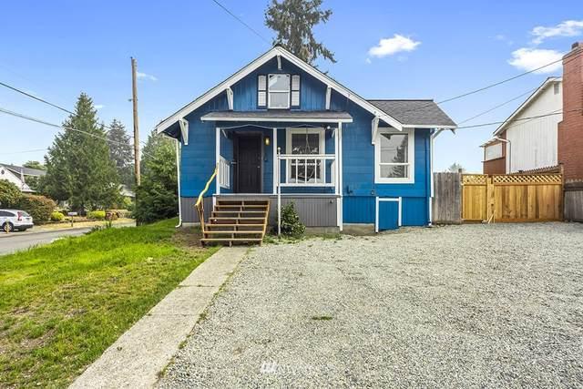 7401 S I St, Tacoma, WA 98408 (#1664856) :: Pacific Partners @ Greene Realty