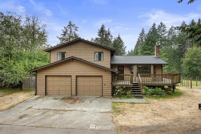 15535 Cheryle Lane NW, Poulsbo, WA 98370 (#1664859) :: Ben Kinney Real Estate Team