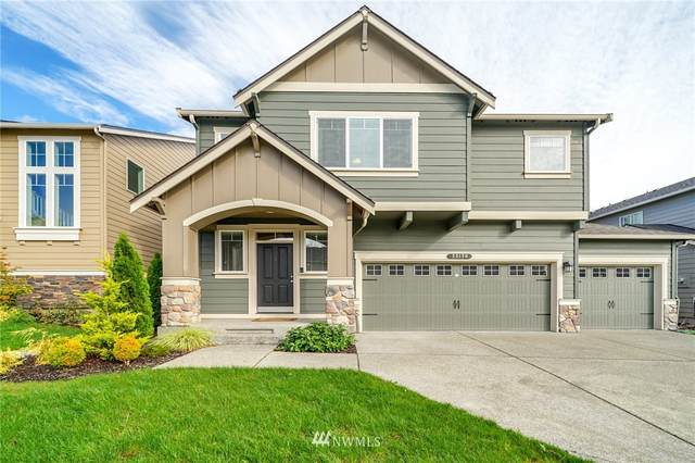 25120 113th Avenue SE, Kent, WA 98030 (#1664860) :: Better Homes and Gardens Real Estate McKenzie Group