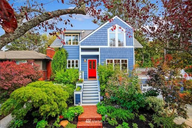 6420 47th Avenue SW, Seattle, WA 98136 (#1664865) :: Keller Williams Western Realty