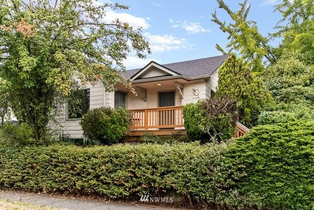 5501 11th Avenue NE, Seattle, WA 98105 (#1664877) :: Ben Kinney Real Estate Team