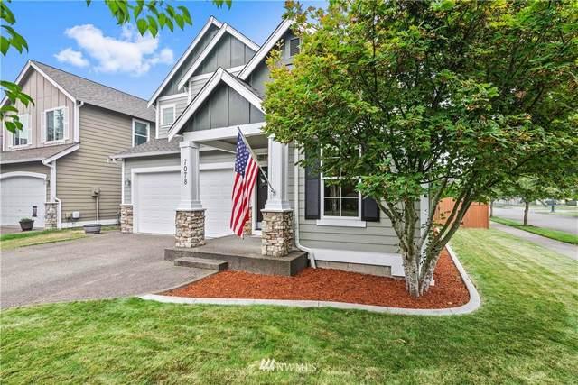 7078 Compass Street SE, Lacey, WA 98513 (#1664879) :: Ben Kinney Real Estate Team