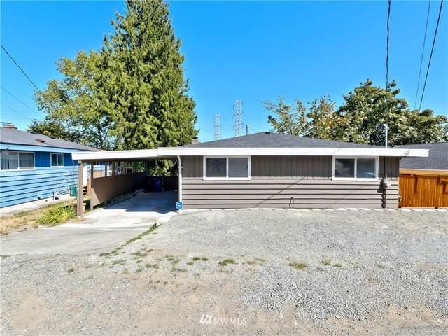 8622 42nd Avenue S, Seattle, WA 98118 (#1664897) :: McAuley Homes