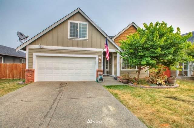 9150 Canal Road SE, Yelm, WA 98597 (#1664900) :: Urban Seattle Broker