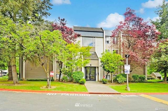 611 SW 5th Court A205, Renton, WA 98057 (#1664917) :: The Kendra Todd Group at Keller Williams