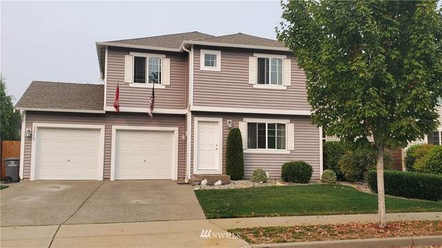 32319 139th Place SE, Sultan, WA 98294 (#1664937) :: NW Home Experts