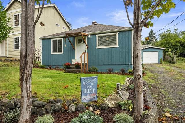 3020 E 19th Street, Bremerton, WA 98310 (#1664945) :: Ben Kinney Real Estate Team