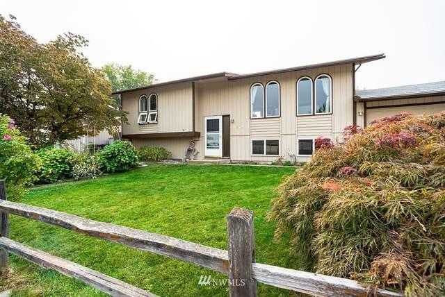 1613 Mulberry Lane, Wenatchee, WA 98801 (#1664963) :: McAuley Homes