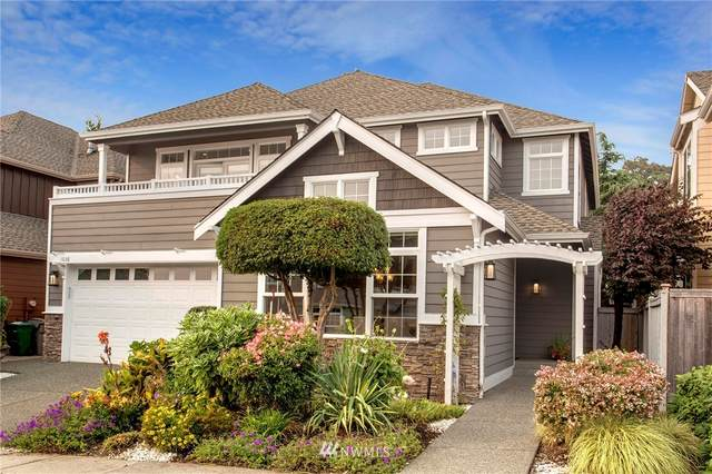 1026 N 27th Pl, Renton, WA 98056 (#1664964) :: Alchemy Real Estate