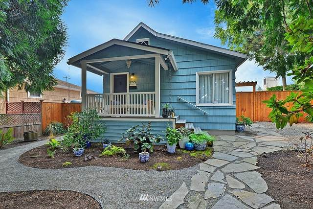 7725 34th Avenue SW, Seattle, WA 98126 (#1664966) :: Better Homes and Gardens Real Estate McKenzie Group