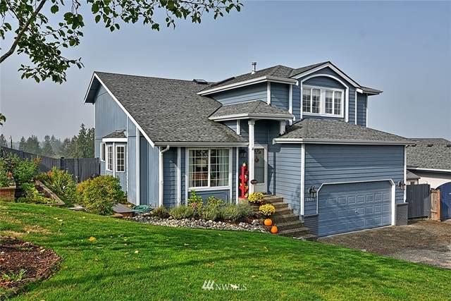 7426 86th Street NE, Marysville, WA 98270 (#1664967) :: Ben Kinney Real Estate Team