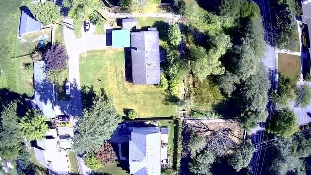 1104 SE Lewis Lane, Issaquah, WA 98027 (#1664976) :: Urban Seattle Broker