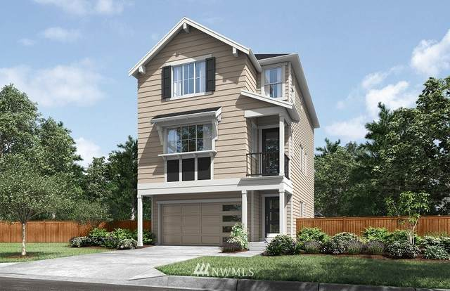 1305 138th Place SW #7, Lynnwood, WA 98087 (#1664986) :: NextHome South Sound