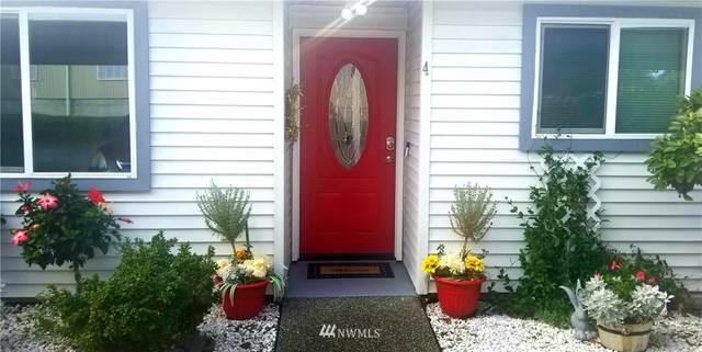 4214 84th Street NE #4, Marysville, WA 98270 (#1664987) :: Pickett Street Properties