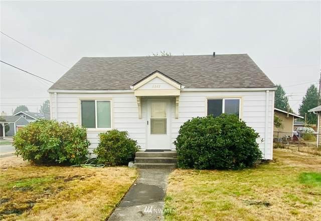 6848 S Alder Street, Tacoma, WA 98409 (#1664993) :: Pacific Partners @ Greene Realty