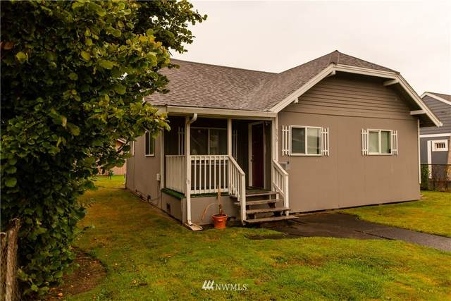 536 21st Avenue, Longview, WA 98632 (#1664997) :: Ben Kinney Real Estate Team