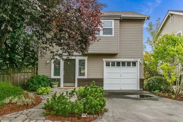 2727 S Irving Street, Seattle, WA 98144 (#1665013) :: Pacific Partners @ Greene Realty