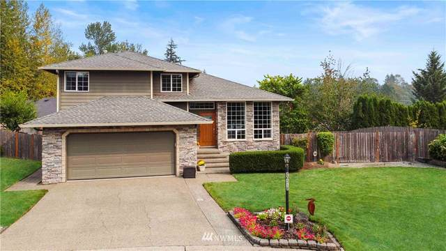 20318 121st Court SE, Kent, WA 98031 (#1665020) :: Better Homes and Gardens Real Estate McKenzie Group