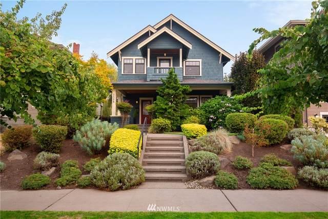 1506 5th Avenue W, Seattle, WA 98119 (#1665025) :: Alchemy Real Estate