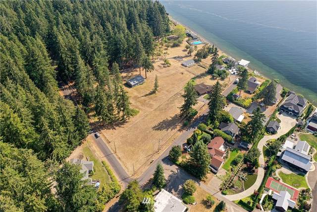 0 Ray Nash Drive NW, Gig Harbor, WA 98335 (#1665035) :: Better Properties Lacey