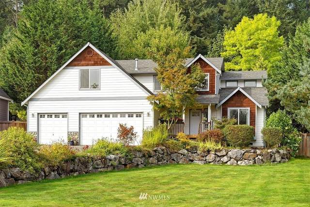 24725 138th Street SE, Monroe, WA 98272 (#1665036) :: Better Homes and Gardens Real Estate McKenzie Group