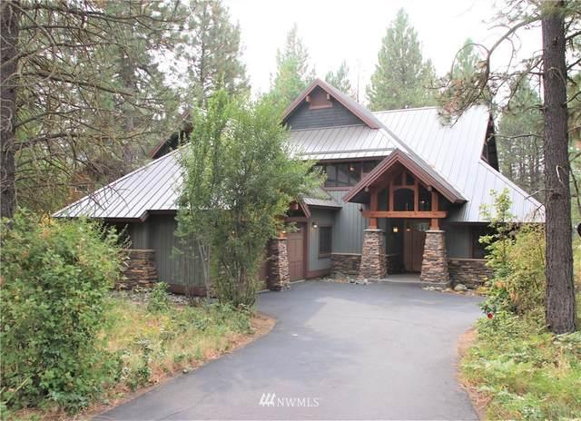 430 Equinox Drive, Cle Elum, WA 98922 (MLS #1665040) :: Nick McLean Real Estate Group