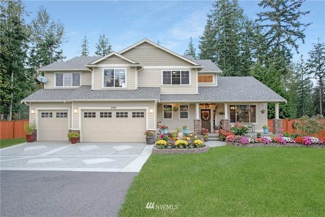 3009 263rd Street NW, Stanwood, WA 98292 (#1665059) :: Hauer Home Team