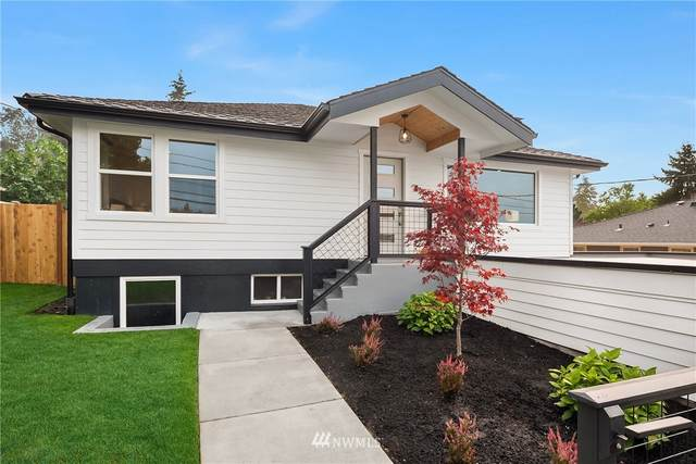 149 NE 95th Street, Seattle, WA 98115 (#1665060) :: Ben Kinney Real Estate Team