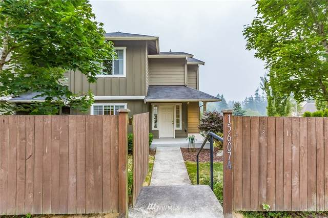 15607 44th Place W A, Lynnwood, WA 98087 (#1665077) :: The Torset Group