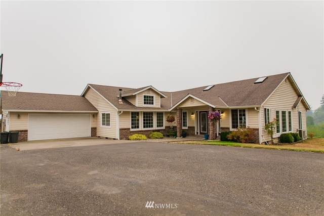 1481 Pacific Avenue, Raymond, WA 98577 (#1665078) :: Ben Kinney Real Estate Team