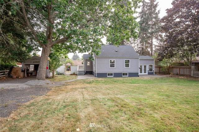 717 Rasmussen Lane, Bremerton, WA 98310 (#1665079) :: Hauer Home Team