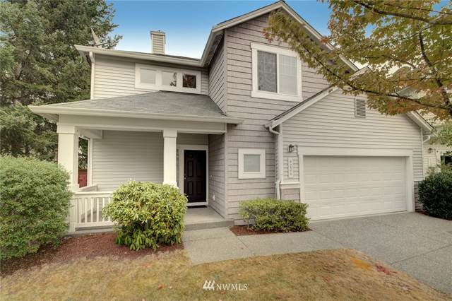 4226 S 216th Place #44, Kent, WA 98032 (#1665080) :: Tribeca NW Real Estate
