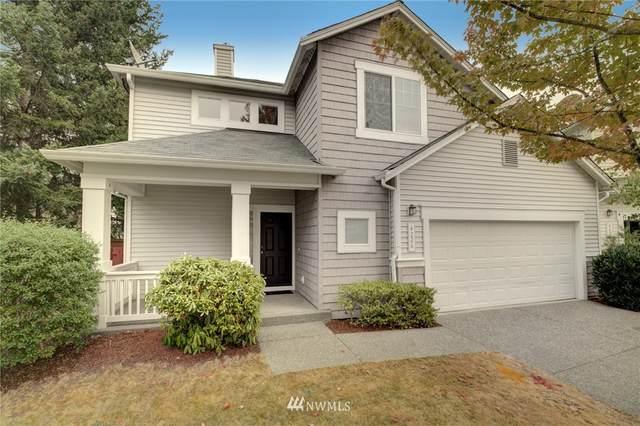 4226 S 216th Place #44, Kent, WA 98032 (#1665080) :: Becky Barrick & Associates, Keller Williams Realty