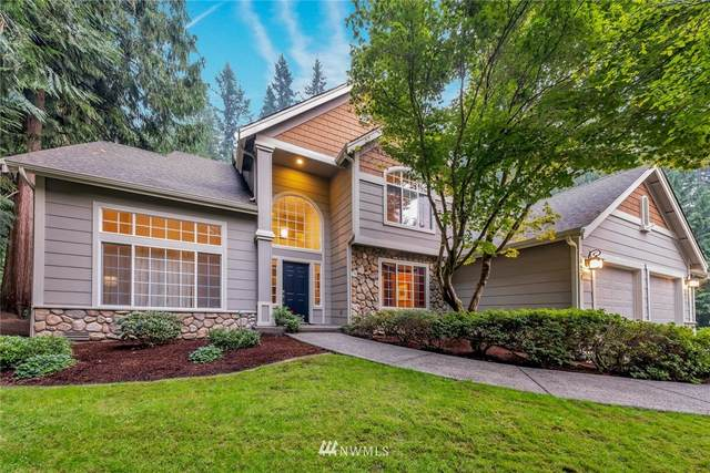 28671 NE 63rd, Carnation, WA 98014 (#1665089) :: Mike & Sandi Nelson Real Estate
