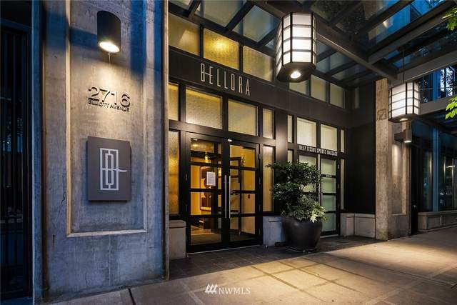 2716 Elliott Avenue #301, Seattle, WA 98121 (#1665095) :: Alchemy Real Estate