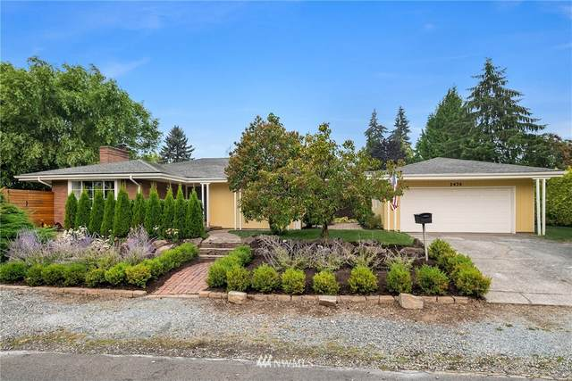 1474 NW 92nd Street, Seattle, WA 98117 (#1665100) :: Ben Kinney Real Estate Team