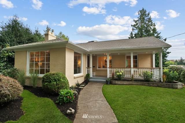 2600 34th Avenue W, Seattle, WA 98199 (#1665101) :: McAuley Homes
